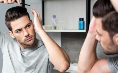 9 Peinados para hombres y cortes de pelo en tendencia